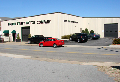 ... windshield replacement, custom paint jobs, and much, much more. Thanks to dedicated employees and loyal customers, the company will be celebrating their ...